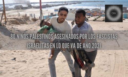 israel palestina gaza ddhh