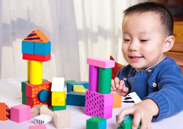 Yuk Simak Daftar Mainan Anak yang bisa Dijadikan kado Anak 1 tahun
