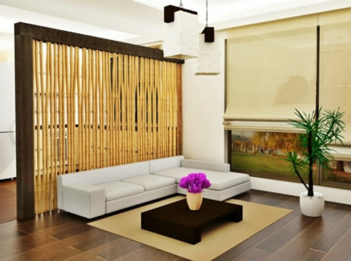 image-partition-of-material-bamboo-house-interior-lampung