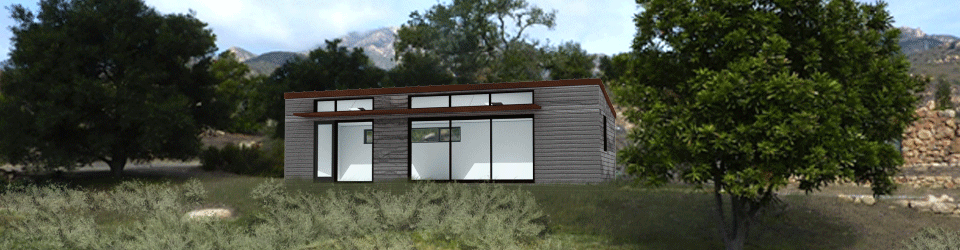 MODULAR HOME BUILDER: May 2014 on
