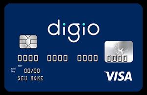 Cartão Digio