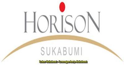 Lowongan Kerja Hotel Horison Sukabumi 2021