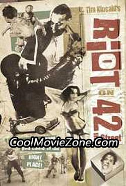 Riot on 42nd St. (1987)
