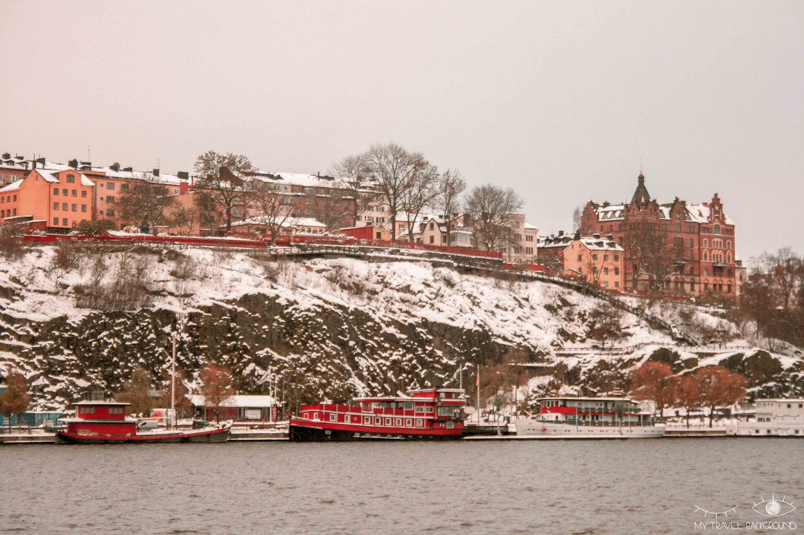 My Travel Background : photographier Stockholm : où trouver les plus belles vues ? -