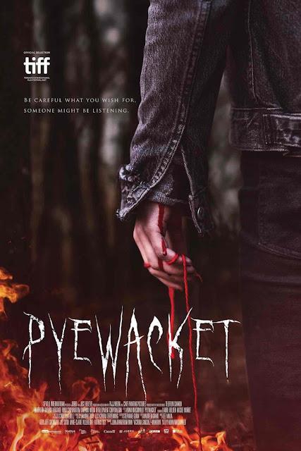 Pyewacket (2017) ταινιες online seires xrysoi greek subs