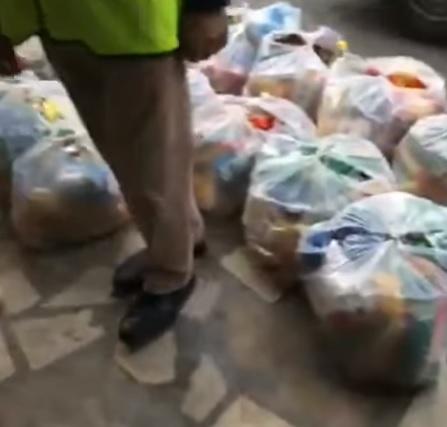 La comunità albanese di Trieste aiuta le famiglie bisognose