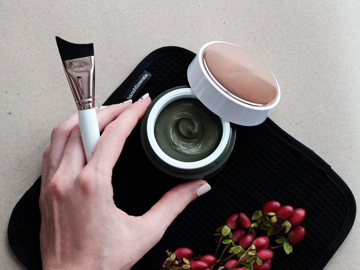 bareMinerals Dirty Detox Maske