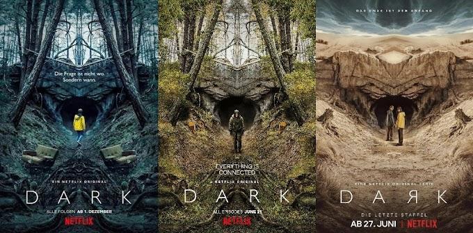 SérieMorte: Dark