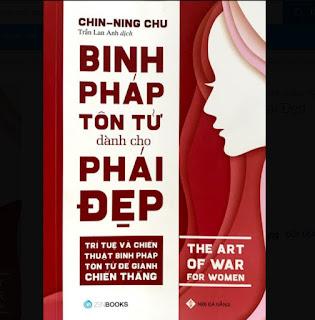 Binh Pháp Tôn Tử Dành Cho Phái Đẹp ebook PDF-EPUB-AWZ3-PRC-MOBI