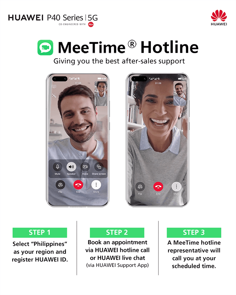 Here is how you can access MeeTime