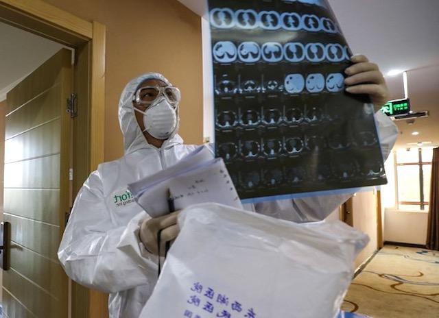 Penemuan baru sifat virus Corona ini sangat mengejutkan