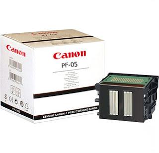 cabezal Canon PF-05