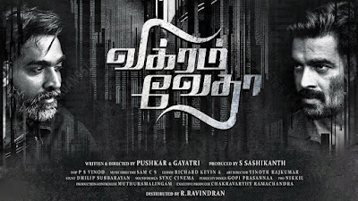 Vikram Vedha review