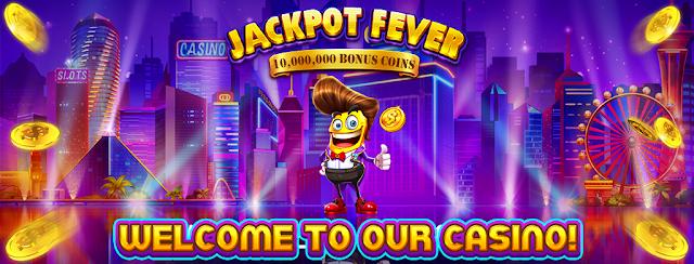 Jackpot Crush Casino Daily Free Coins Bonus List