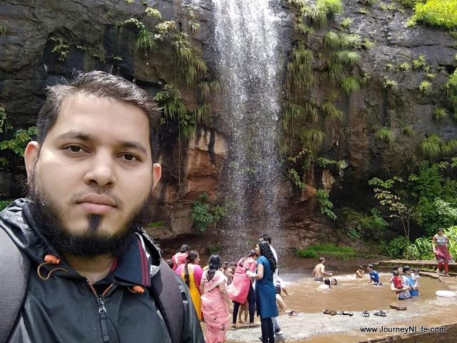 Khandi & Thokarwadi Dam – scenic waterfalls near Pune