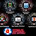 Liga Termense / Liga del Noroeste / Liga Copeña / Liga Quimilense / Liga Friense