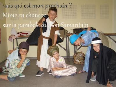 MIMER LE CHANT