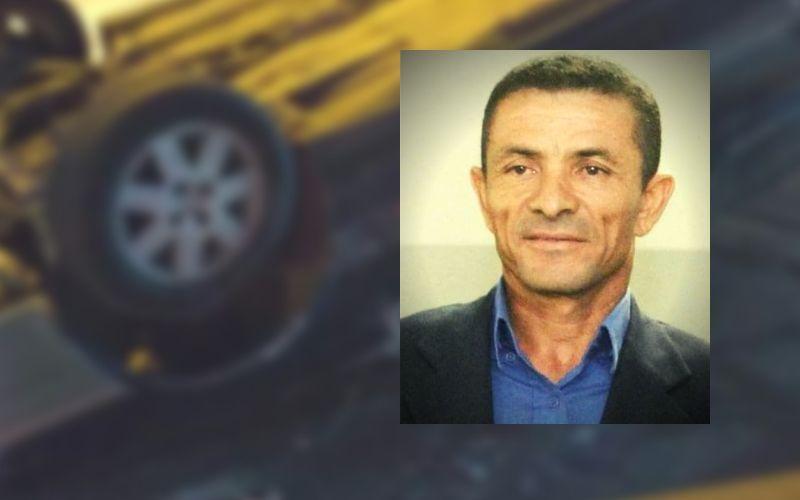 Vadim do Pipa, vereador em Casa Nova-BA, morre em grave acidente - Portal Spy Noticias