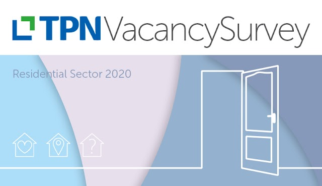 Vacancy Report 2020 Q2 - the results are in!