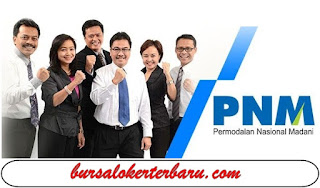 Lowongan Kerja Terbaru di PT. Permodalan Nasional Madani (Persero) - Account Officer Micro (AOM)