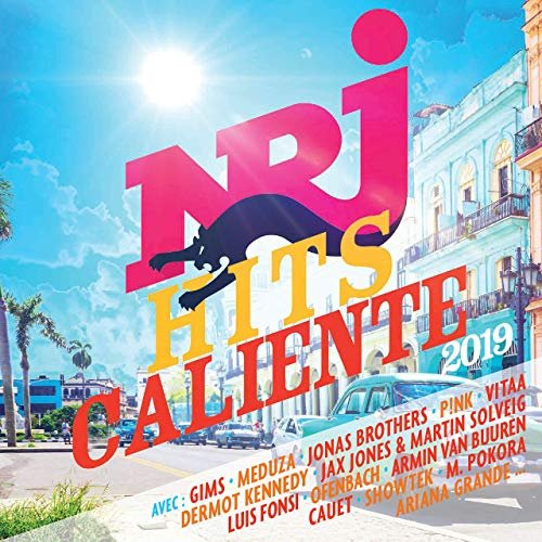 Music Riders Various Artists: VA - NRJ Hits Caliente 2019 (2019)