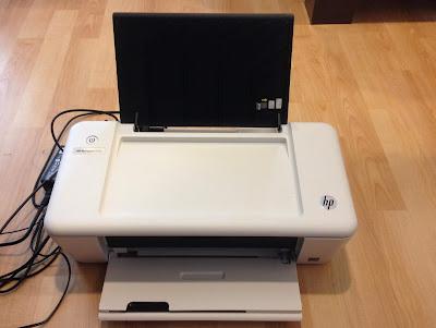 Cara Mudah Dan Cepat Reset Printer Hp Deskjet 1010