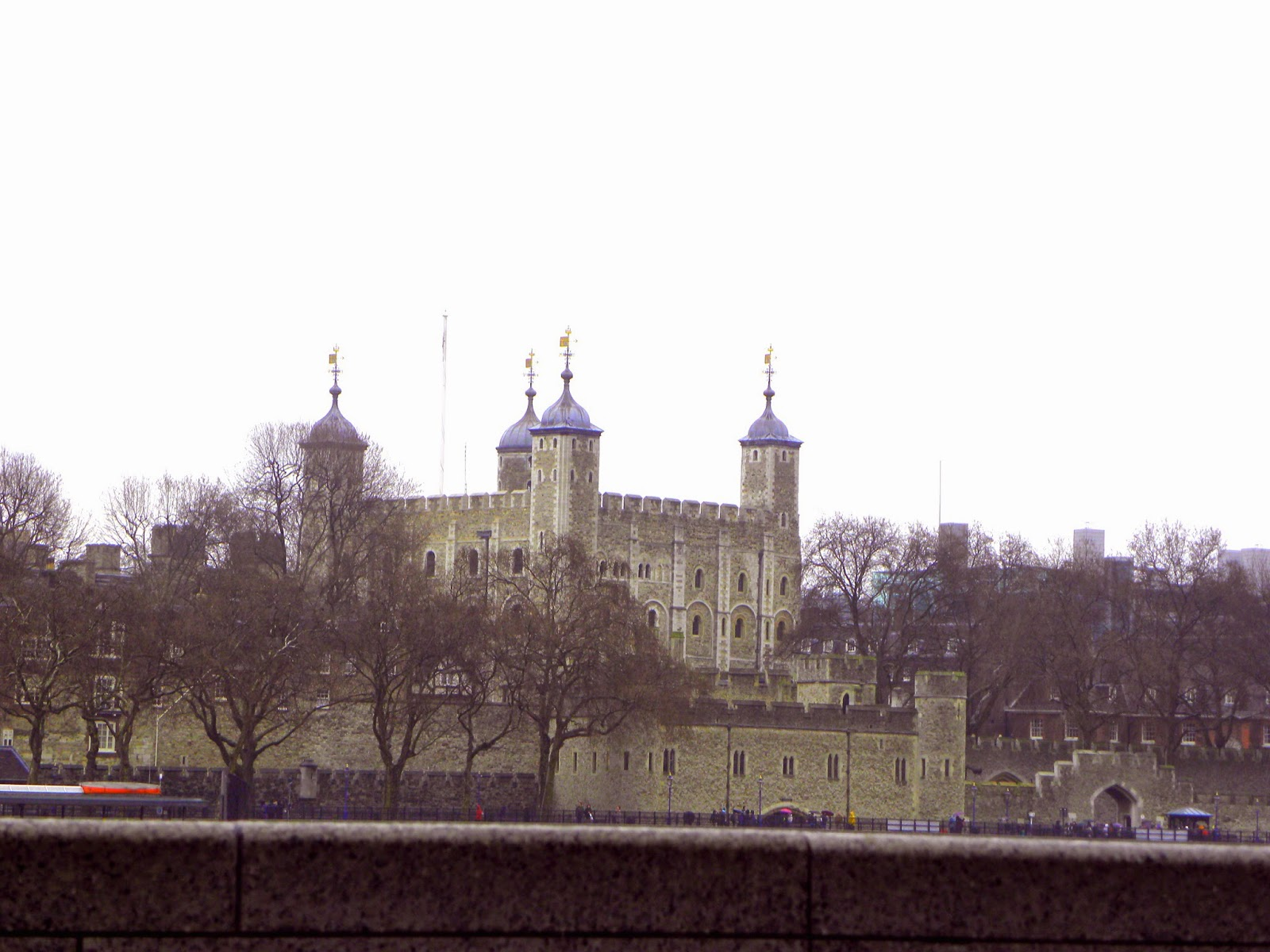 Torre-de-Londres