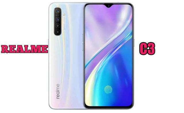 realme c 3 price 2020