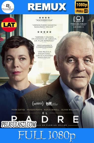 El Padre (2020) Full HD REMUX 1080p Dual-Latino VIP