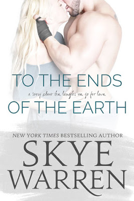 Review: To the Ends of the Earth by Skye Warren