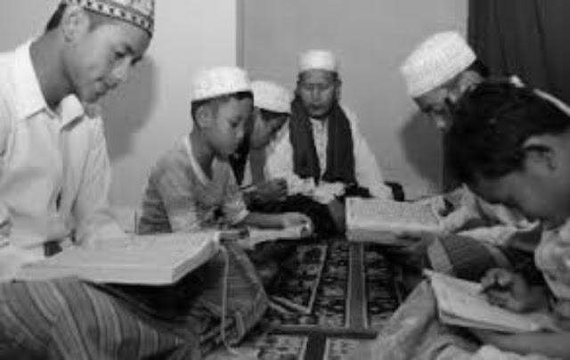 Kata Pak Ustadz, Mau Nikah ya Nikah Saja, Atau Mau jadi Bujang Bokek Sampai Tua