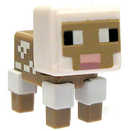 Minecraft Series 4 Sheep Mini Figure