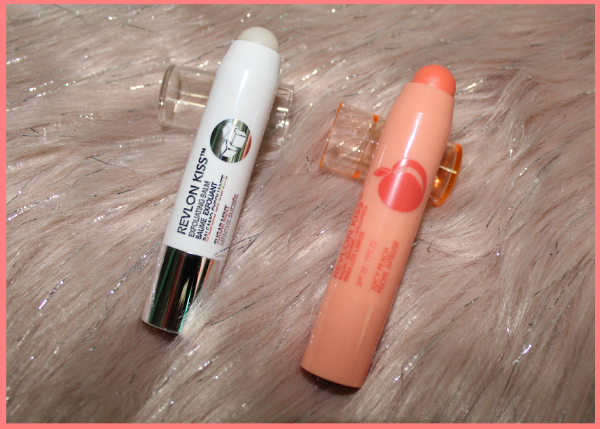 the creation of beauty is art.: review: revlon kiss lip ...