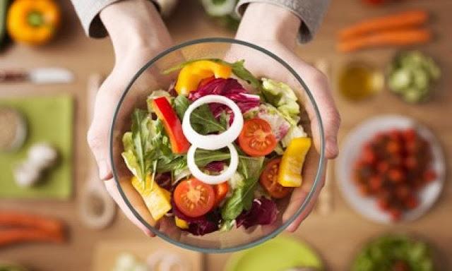 Δίαιτα Whole30