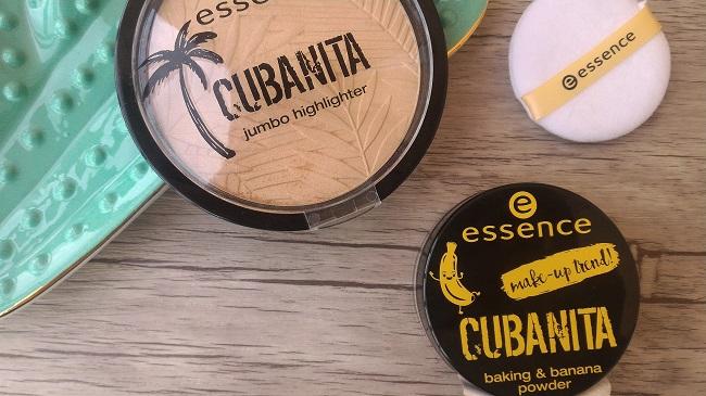 Colección Cubanita de Essence