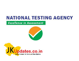 NTA UGC NET June 2020 Exam Date Announced, Jammu Kashmir Notifications, All India Notifications, India Notifications, Government Notifications,