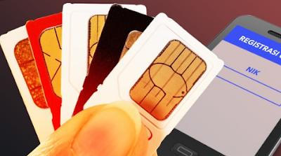 Cara Unreg Kartu Telkomsel Yang Sudah Mati