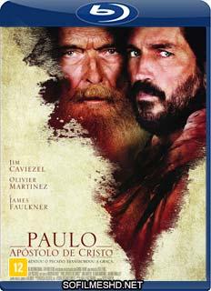 Baixar Filme Paulo, Apóstolo de Cristo Dublado Torrent