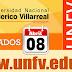 Resultados UNFV 2018 (8 Abril) Lista Ingresantes Examen Admisión Ordinario - Universidad Nacional Federico Villarreal - www.unfv.edu.pe