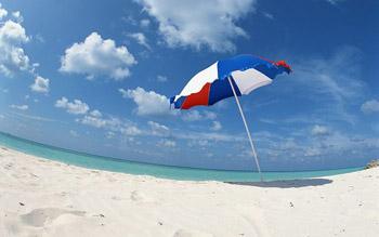 Πώς να επιλέξουμε ομπρέλα για την παραλία