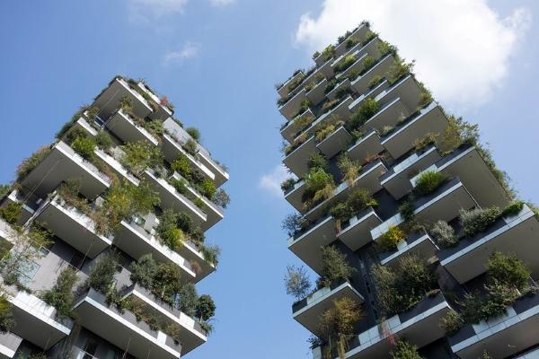 bosco verticale-Stefano Boeri-Milano