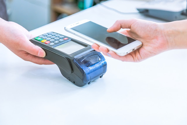 mobil ödeme nedir