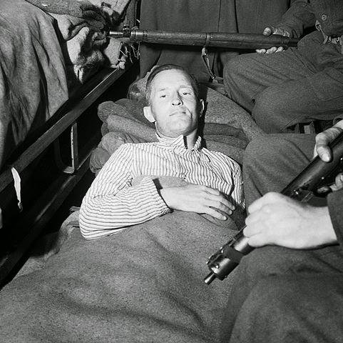 William Joyce, Lord Haw-Haw