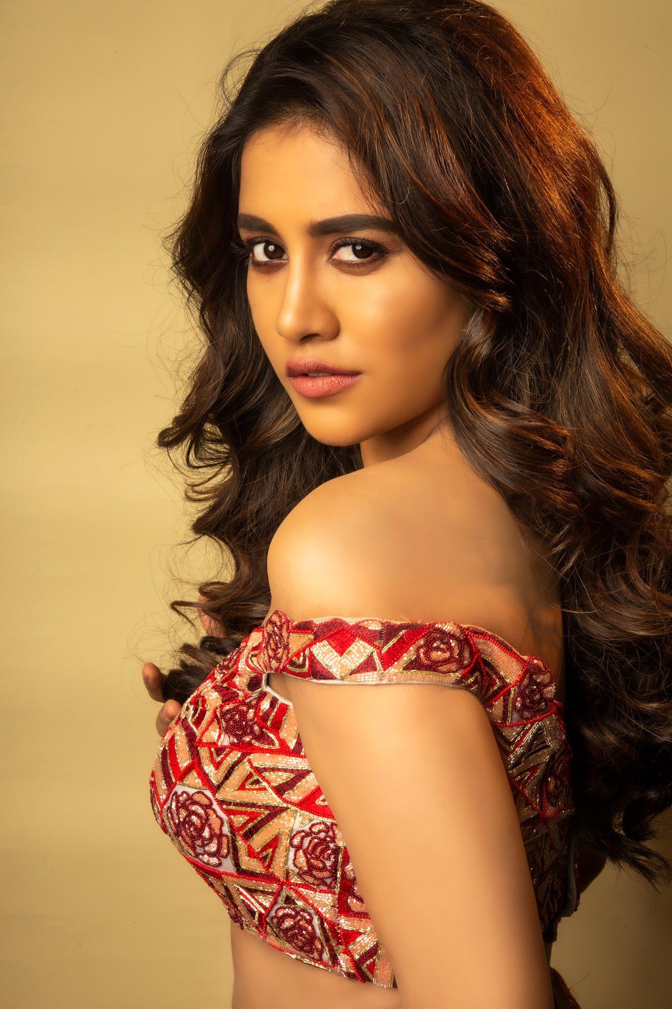 Actress Nabha Natesh Latest Hot Photoshoot HD Stills