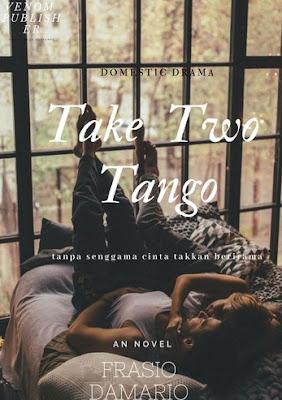 Take Two Tango by Frasio Damario Pdf