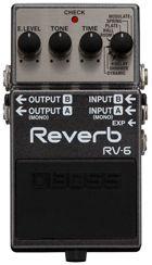PEDALES de Guitarra BÁSICOS: Reverb