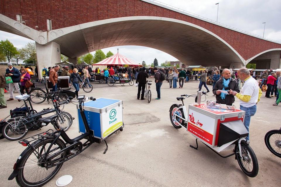 omnium cargo bike video