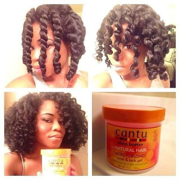 Remarkable This Is Makarizo Beautique How To Curl Your Natural African Hair Short Hairstyles Gunalazisus
