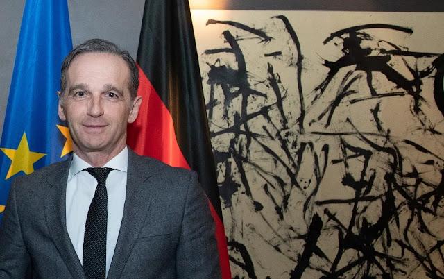 Ο γερμανός ΥΠΕΞ ανακάλυψε θετικό ρόλο της Άγκυρας στην κρίση της Λιβύης!