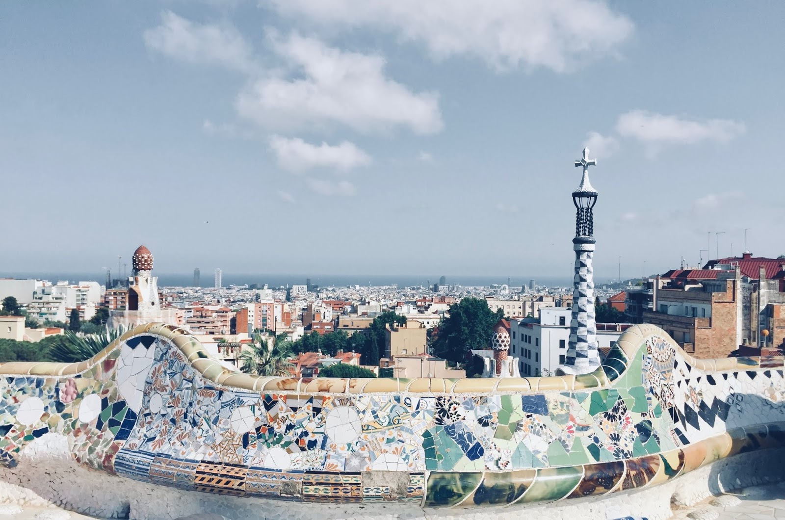 Why I want to visit Barcelona